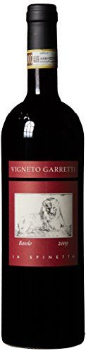 2009 La Spinetta Barolo Garretti 750 mL *** Check this awesome product by going to the link at the image.