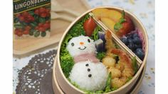 Bento-box lunches: Jazz up your child's lunch box with cute little bento that are easier to make than you think