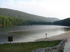 Cowan's Gap State Park (PA)...my childhood home-away-from-home.