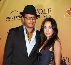 Terrence Howard Too Broke To Pay Ex-Wife Spousal Support?