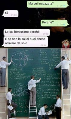 arrivarci da solo... Funny Images, Funny Photos, Funny Twilight, Funny Chat, Italian Memes, Funny Scenes, Arte Disney, Funny Video Memes, Funny Moments