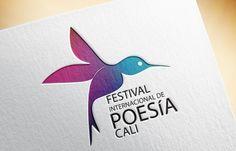 Renovación de a Marca para el evento festival de poesía cali