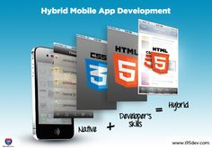 Benefits of Hybrid Mobile App Development