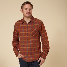 Royal Robbins Gibson Long Sleeve $68, RePin to win! #outside #travel #adventure