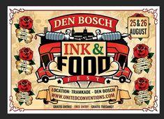 INK & Food Denbosch