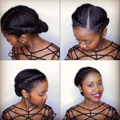 Natural hair Rules! - mijnhealthyhairjourney: This is my go to...