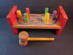 Playskool Cobblers Bench