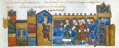 The narrative resumes with Basil II ascending and Bardas Scleros