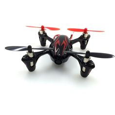 43.99$  Buy here - http://alikpr.shopchina.info/go.php?t=32613572448 - New Sets For  Hubsan X4 H107C 200W Video HD Camera Quadcopter  2.4G 4CH RC Quadcopter  Without Remote Controller Without Battery  #aliexpress