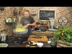 Uwielbiam bób ! a to jest moja pyszna propozycja / Oddaszfartucha - YouTube Table Settings, Bob, Fresh, Youtube, Kitchen, Food And Drinks, Cooking, Bob Cuts, Kitchens