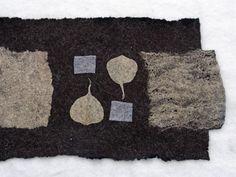 einen pinguin filzen ist mit dieser anleitung zum. Black Bedroom Furniture Sets. Home Design Ideas