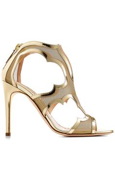 Rupert Sanderson Stilettos Estelle SS 2015 | Shoes