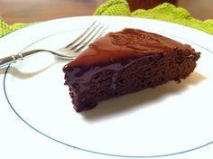 ThreeDietsOneDinner - Paleo Recipes to fit every diet - Paleo Weight Loss - Optimal Nutrition: PALEO FUDGE CAKE: HAPPY BIRTHDAY THREE DIETS, ONE DINNER