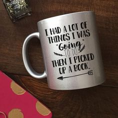 i had a lot of things i was going to do mug