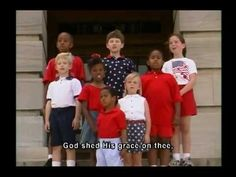 Kid Music Series: Patriotic Songs for Sing-Alongs | HubPages