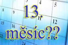 13. měsíc?  Božská preciznost Luni-solárního kalendáře