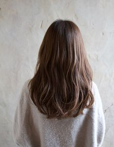 Long Hair Cuts – below shoulder Haircuts Straight Hair, Haircuts For Medium Hair, Medium Hair Cuts, Long Hair Cuts, Medium Hair Styles, Curly Hair Styles, Medium Length Hair Straight, Dream Hair, Gorgeous Hair