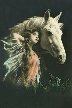 Vintage Venus: Vintage Horse Lovers
