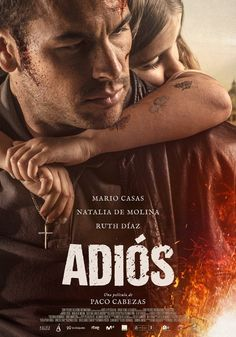 Adiós A con man with freedom supervised starts a bloody path of revenge when his little daughter dies in a car crash after of First Communion's celebration. Streaming Hd, Streaming Movies, Hd Movies, Film Movie, Movies To Watch, Movies Online, Thriller Video, Peliculas Online Hd, Saints