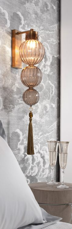 """Wall Lights"" ""Wall Light Ideas"" By InStyle-Decor.com Hollywood (=)"