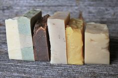 1lb. Shampoo Bars - Natural Shampoo, Vegan