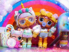 Dance with fairies  Ride a unicorn  Swim with mermaids  Chase rainbows  #Unboxing #LinkinBio #LOLSurprise #ConfettiPop #LOLSurpriseConfettiPop #Unicorn #Dawn #UnicornFrappuccino #Starbucks #rainbow #instacute #toys #dolls #instadoll #CollectLOL #LOLSurpriseDolls #dollstagram #dollphotography #toyphotography #instacute #mgaentertainment #lolsurpriseseries3 #toysaremydrug #instatoy #toyslagram #bathandbodyworks #dontquityourdaydream #unicorns #LOLSurpriseLilSisters #LilSisters
