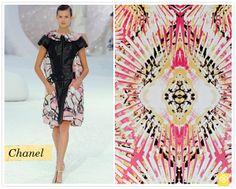 Wearable Art- Chanel &  Nancy Ramierz #kendrascott