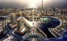 SMART CITIES como estrategia de MARKETING y EMBLEMA urbanístico