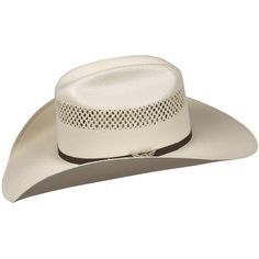 Relentless by Bailey Bullseye Cowboy Hat - 20X Shantung Straw fe44fe2cf4e6