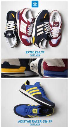 4000c2a18fc Footasylum - (UK) The Adidas Originals Footwear Showcase The Originals