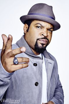 Ice Cube, photo by Eric Ray Davidson