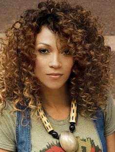 Incredible Natural Curly Hairstyles Natural Black Hair And African American Short Hairstyles Gunalazisus