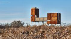Gallery of Storyboard on the Landscape / Ekistics Planning & Design - 1
