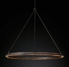 Peralta Round Chandelier No longer available