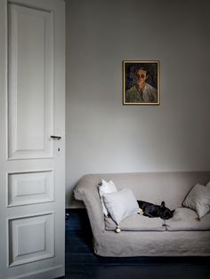buldog sofa