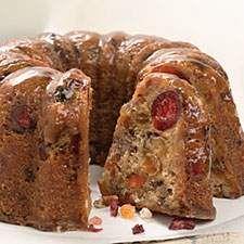 Butter-Rum Walnut Cake Recipe | King Arthur Flour