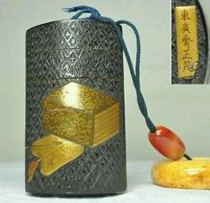 Decorative Beads, Nesting Boxes, High Art, Japan Art, Nihon, Japanese Beauty, Metal Working, Beaded Jewelry, Arabic Coffee