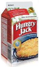 $1 off 2 Hungry Jack Premium HashBrown Potatoes Coupon on http://hunt4freebies.com/coupons