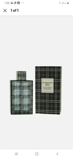 Burberry  brit eau de toilette 3.4oz,/100ml for men.  Pretty bottle  and nice smell and stay long! Reasonable price with free shipping! 100% original by Burberry! Retail  price  $65. One spray is good, however people who do not take shower for them 2 spray or even more! Do not use tok much, a lot pretty ladies will be around you! Start your days with this perfume, make life's easy! Enjoy! Burberry Brit, Smell Good, Retail Price, Pretty Woman, Special Gifts, Fragrance, Perfume, Free Shipping, Shower