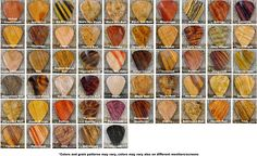 Pickslay's Guitar Pick Collection - One Wooden Guitar Pick - (Choose Wood Type) - Exotic Woods - Rare Woods Domestic Woods-Wood Guitar Pick Custom Engraving, Laser Engraving, Pattern Pictures, Guitar Picks, Text Design, Good Grips, Etsy App, Handmade Wooden, Types Of Wood