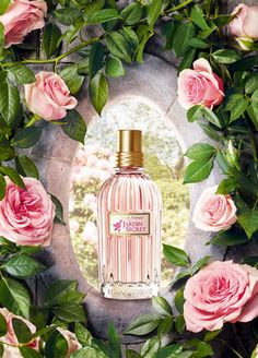 L`Occitane en Provence Roses et Reines Jardin Secret ~ New Fragrances