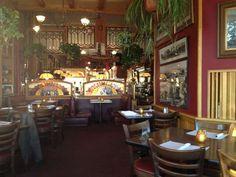 Vierling Restaurant, Marquette, MI Michigan, Restaurant, Dining, Places, Home, Food, Diner Restaurant, Ad Home, Homes