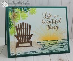 Stampin' Up! Colorful Seasons for the Inkin' Krew Team Blog Hop – Stamp With Amy K