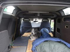 Getting away from it all - Land Rover or other? « Singletrack Forum