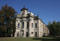 kostel Nejsvětější Trojice - Rychnov nad Kněžnou