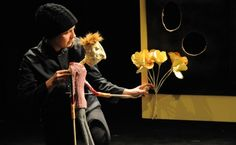 Internationale conferentie figuren- en objectentheater | VTi (Vlaams Theater Instituut)