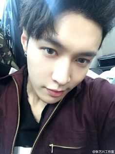 Gorgeous Yixing