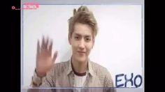 [ENG SUB] 130819 EXO Dodol App Alarm Wake Up call (FULL 6 MIN) by: @__cheonsanim - YouTube