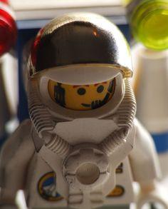 LEGO Astronaut