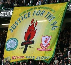 Justice for the 96